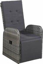 Stylé sièges de jardin selection tokyo chaise