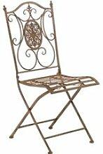 Sublime chaise de jardin, de salon exterieur en