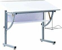 Sublime tables de travail gamme ottawa table à