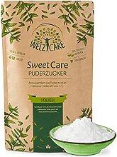 Sucre glace SweetCare PREMIUM– substitut de