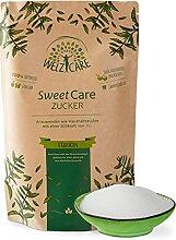 Sucre SweetCare le cristal, 1 Kg, le