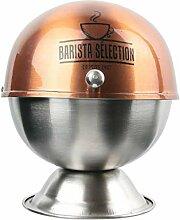 Sucrier Barista - 10 Cm - Inox - Cuivre