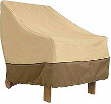 SueSupply Couverture Imperméable De Sofa De
