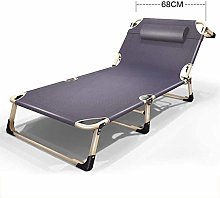 Suge Chaises de Camping Jardin Loungers Chaise