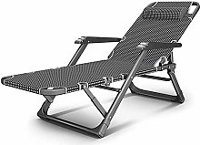 Suge Chaises Zero Gravity, Portable pliant Sun lit