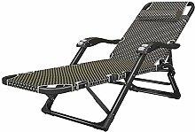Suge Zero Gravity Chaise Chaise Pliante Chaise