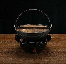 Sukiyaki, pot Sukiyaki style japonais marmite à