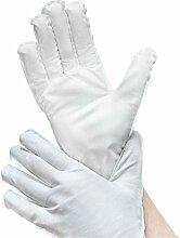 Sumex Gant Textile imperméable et Lavable Taille