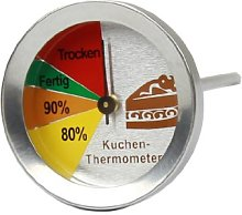 Sunartis T512 Thermomètre de Cuisson analogique