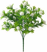 Sunflower - 3 Pièces Artificielle Fleur Deco