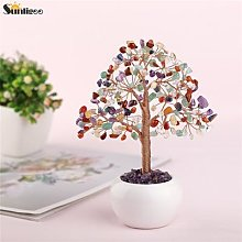 Sunligoo – arbre Feng Shui en céramique, Mini