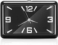 Sunsbell Horloge de Tableau de Bord de Voiture