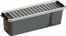 Sunware 81910612 Boite de rangement plastique