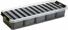 Sunware 82010612 Boite de rangement plastique