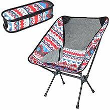 Sunydog Chaise Pliante Portable ultralégère en