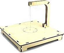 Sunydog Panneau de mousse simple portable Machine