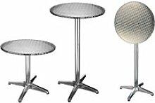 Superbe mobilier de jardin reference suva hi table