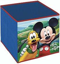 Superdiver Cube Organisateur Pliable en Tissu pour