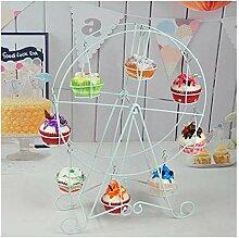 Support à gâteaux Support à cupcakes Parti