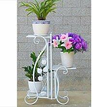 Support De Fleurs Escalier De Fleurs Multicouche