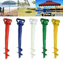Support de pêche Unbrella, couleur Pure, soleil,