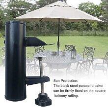 Support de pince fixe pour parapluie |