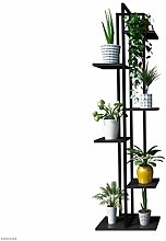 Support de Porte Pots de Plante Fleurs Étagère