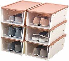 Supports à chaussures Range-chaussures, boîte de