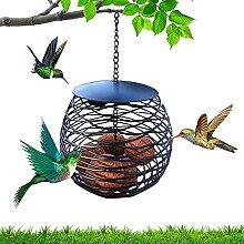 surfsexy Mangeoire à oiseaux d'extérieur en