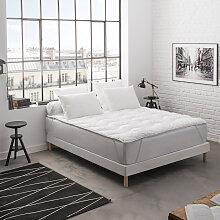 Surmatelas Surconfort® Ultra Confort 140x190 cm