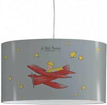 Suspension abat-jour avion du Petit Prince