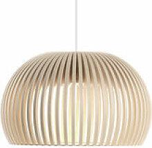 Suspension Atto LED /  Ø 34 cm - Secto Design