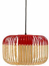 Suspension Bamboo Light S / H 23 x Ø 35 cm -