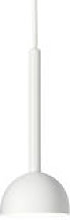 Suspension Blush LED / Métal - Northern blanc en