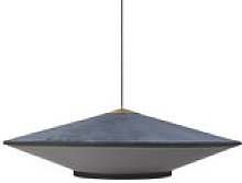 Suspension Cymbal Large / Ø 95 - Velours -