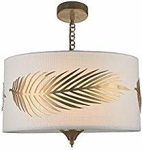 Suspension Design, 3 Lampes, Style moderne, design