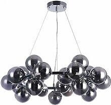 Suspension Design, Lustre 25 Lampes, Style