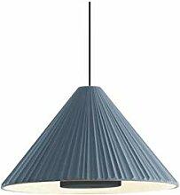 Suspension LED 6 W en céramique avec Effet