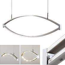 Suspension LED Alcove - l'arc inférieur