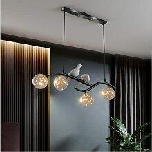 Suspension LED Dimmable Restaurant Lampe Suspendue