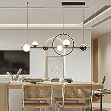 Suspension LED Lampe à suspension à intensité
