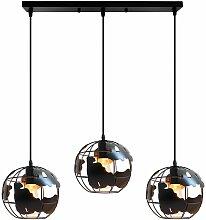 Suspension luminaire industrielle design design