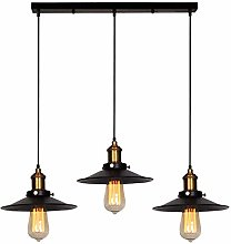 Suspension Luminaire Industrielle, iDEGU 3