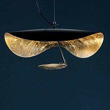 Suspension Luminaire Lumières Lustre Salon LED