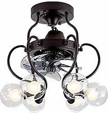 Suspension Luminaire Ventilateurs de plafond de
