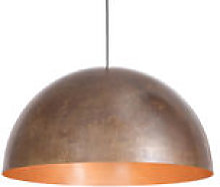 Suspension Oru Cuivre / Ø 80 cm - Fabbian cuivre