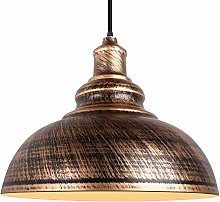Suspensions Luminaires Industrielle Vintage