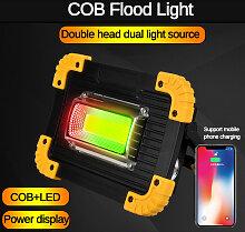 Swagx - Projecteur portable COB Inspection Light