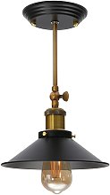 Swagx - Suspension industrielle suspension lampe