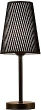 SYDM Boutique Lampe de Table - Lampe de Bureau à